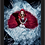 Thumbnail: 1608 - Quadro com moldura A Garota da Capa Vermelha