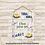 Thumbnail: 30110 - Placa Decorativa - Toda Hora é boa Para um Café