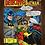 Thumbnail: 1135 - Quadro com moldura Batman e Robin