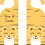 Thumbnail: 20042 - Aviso de porta Hora do Soninho - Tigre