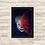 Thumbnail: 1881 - Quadro com moldura It - A Coisa