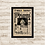 Thumbnail: 1035 - Quadro com moldura Harry Potter - Dumbledore