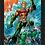 Thumbnail: 1046 - Quadro com moldura Aquaman
