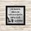 Thumbnail: 6290 - Quadro com moldura Pé na Bunda