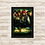 Thumbnail: 1337 - Quadro com moldura Piratas do Caribe