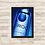 Thumbnail: 7016 - Quadro com moldura Ciroc