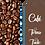 Thumbnail: 20093 - Marcador de Páginas - Café Torna Tudo Possível