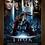 Thumbnail: 1318 - Quadro com moldura Thor