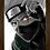 Thumbnail: 1313 - Quadro com moldura Naruto - Kakashi
