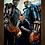 Thumbnail: 1605 - Quadro com moldura Gigantes de Aço