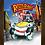 Thumbnail: 1652 - Quadro com moldura Uma Cilada Para Roger Rabbit