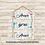 Thumbnail: 30096 - Placa Decorativa - Amor gera Amor