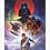 Thumbnail: 1013 - Quadro com moldura Star Wars