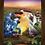 Thumbnail: 1694 - Quadro com moldura Rio