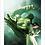 Thumbnail: 1116 - Quadro com moldura Hulk