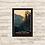 Thumbnail: 1221 - Quadro com moldura Harry Potter e a Pedra Filosofal