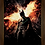 Thumbnail: 1401 - Quadro com moldura Batman