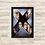 Thumbnail: 1382 - Quadro com moldura X-Men 2