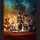 Thumbnail: 1574 - Quadro com moldura Mad Max - Estrada da Fúria