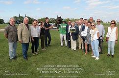 005 B HOMMAGE  Derby de Nay - L. Roelens