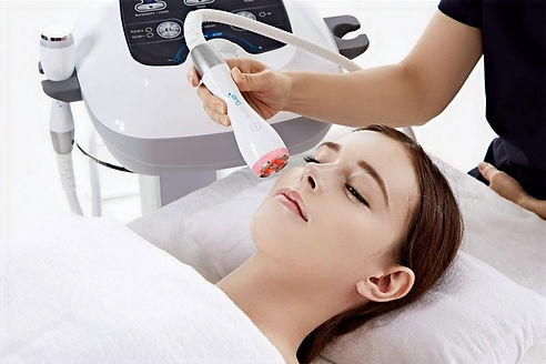 Radio Frequency Skin Tightening and Lift