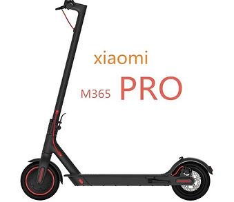 Xiaomi-M365-PRO-Foldable-Electric-Scoote