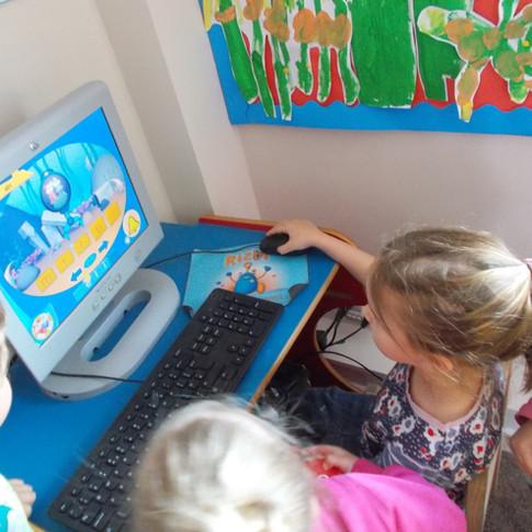 Exploring Computers and Maths