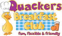 Quackers Breakfast Club