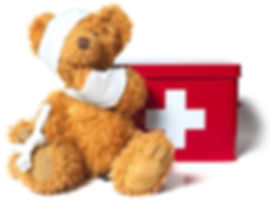Paediatric First Aiders