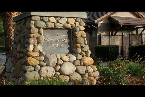 Wagsdale Dog Park
