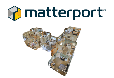 Package D - Photos, Drone, Matterport 3D