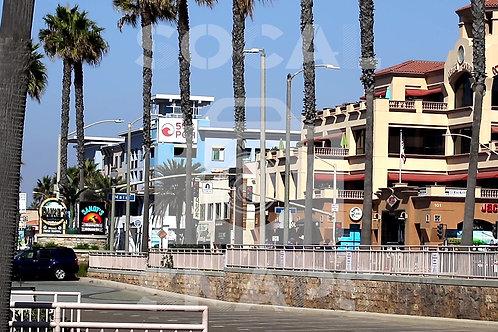 HB Main Street Still