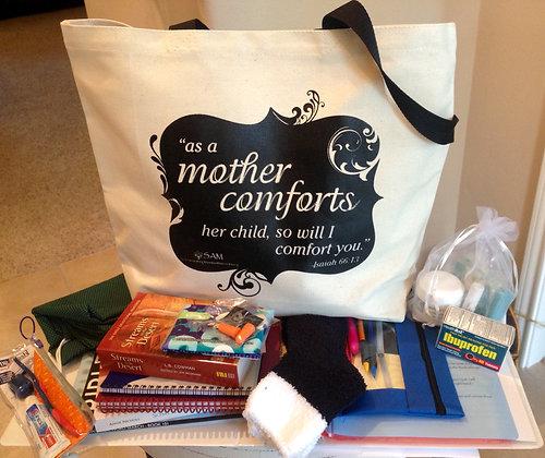 Mother Comfort Bag