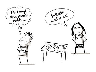 Scribility Soziale Kompetenzen