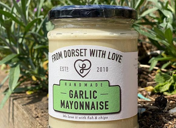 Garlic Mayonnaise 250g