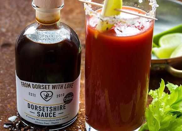 Dorsetshire Sauce