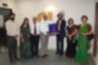 BSDU with DR Ajay Kumar (1).JPG