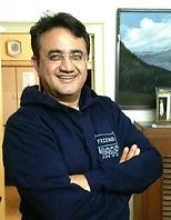 Ravin Vyas