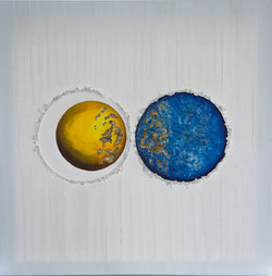 Egg, Earth, In(ter)dependence