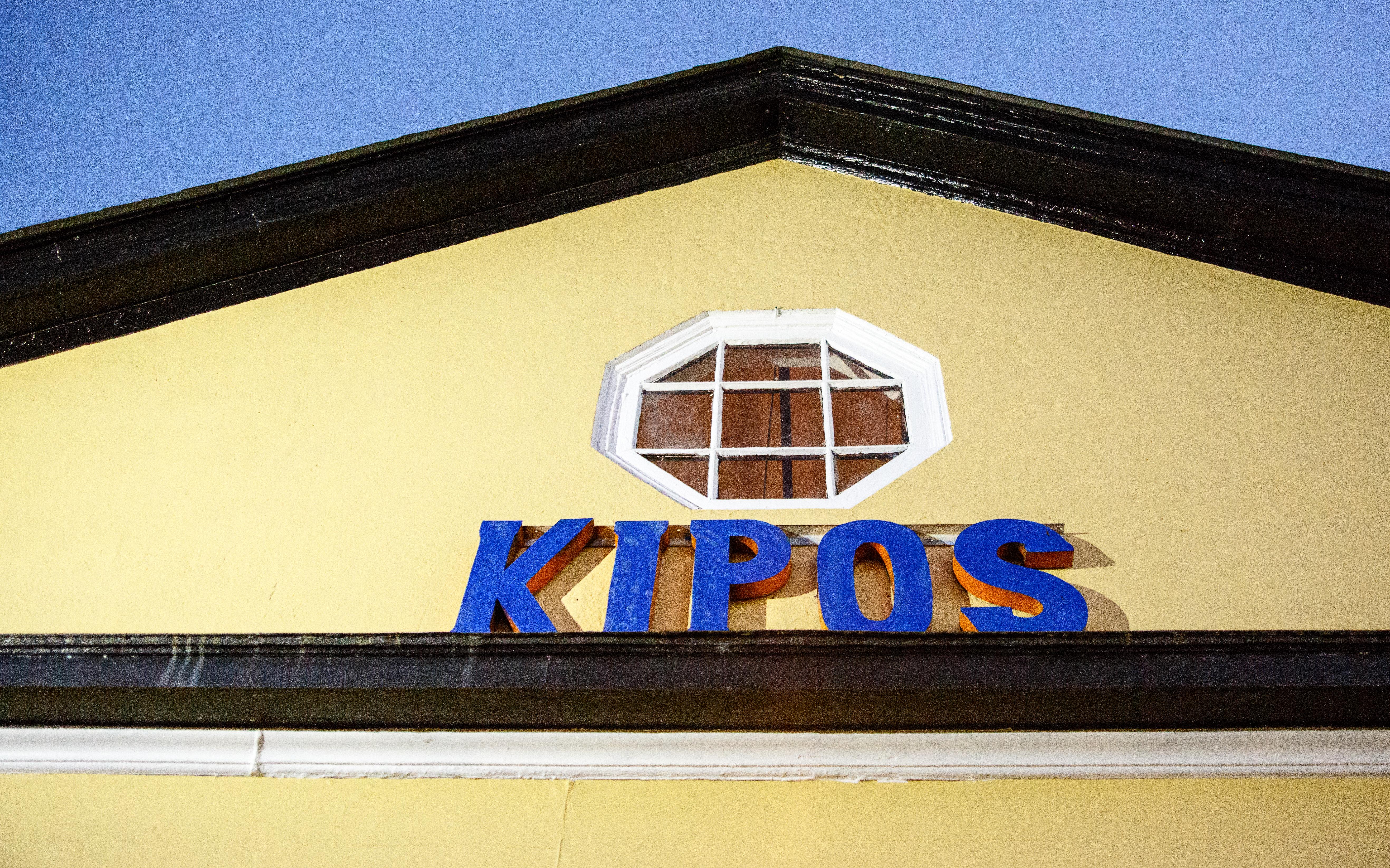 Event @ Kipos 2015