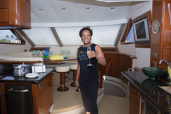 70th Birthday Yachting 2017