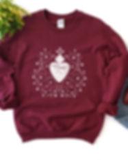 Sacred-Heart-Sweatshrt-Maroon.jpg