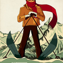 Wintersport: Val Thorens