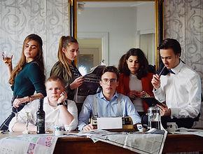 Reporter Committee 2018/2019