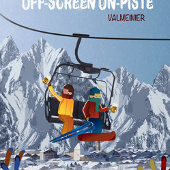 Off-Screen On-Piste: Valmeinier
