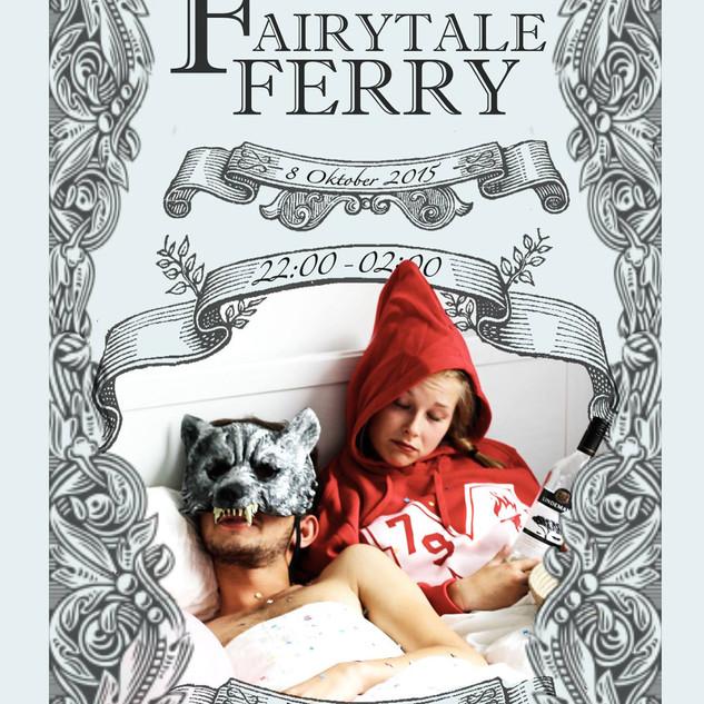 Fairytale Ferry