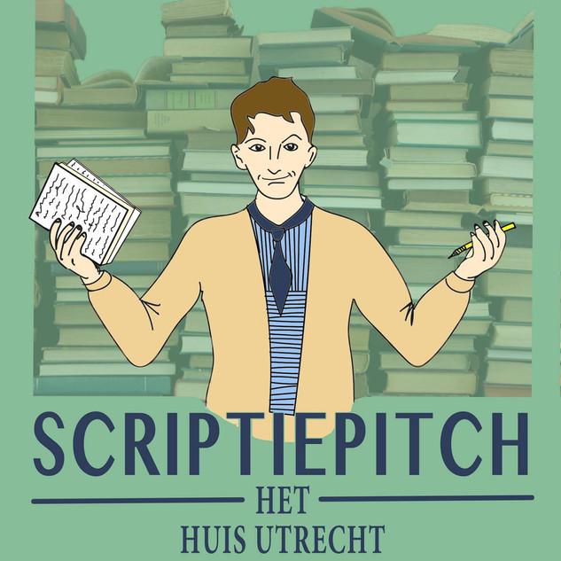 Scriptie Pitch