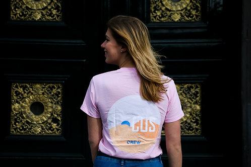 Focus T-shirt '17/18