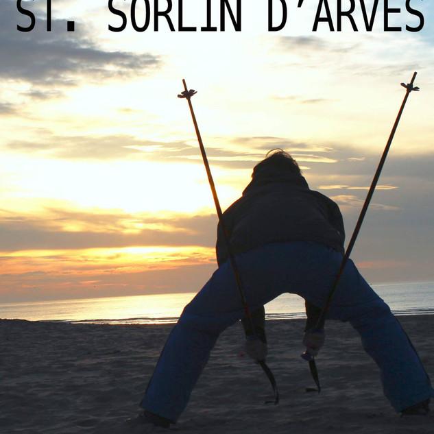 Wintersport: St. Sorlin d'Arves