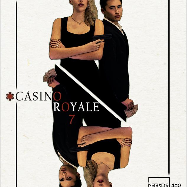 007: Casino Royale (Gala)